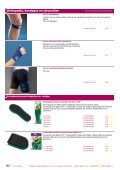 orthopedie, bandages, zolen - ADVYS - Page 6