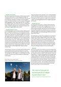 Praktijkvoorbeelden Corporaties - Kruis-links - Page 2