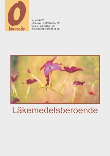 nr 1/3 2001 OBEROENDE - RFHL