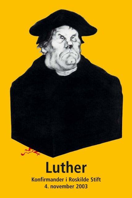 Luther - Roskilde Medieudvalg