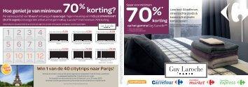 korting? - Carrefour