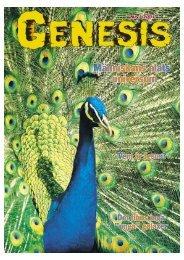 Nr 3 2001 - GENESIS
