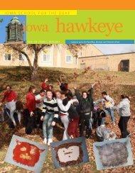 IOWA SCHOOL FOR THE DEAF - Iowa Association of the Deaf