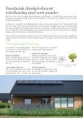 Hent produktbeskrivelse - Alt om solceller - Page 2