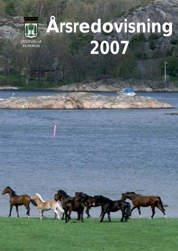 TOTALT DOKUMENT 2007.indd - Uddevalla kommun