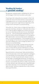 Download - Stichting tegen Kanker - Page 6