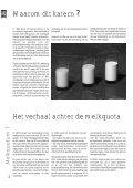 Afschaffing van de melkquotering: een historische ... - Wervel - Page 2
