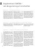 Afschaffing van de melkquotering: een historische ... - Wervel - Page 4