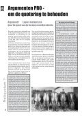 Afschaffing van de melkquotering: een historische ... - Wervel - Page 6