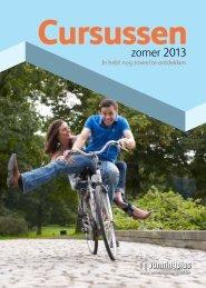 Brochure zomer 2013 downloaden.pdf - Vormingplus Vlaamse ...