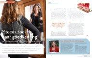 Interview met Els van der Vlist in CHE-magazine ... - Boekencentrum