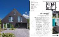 publicatie - Van Rooijen Architecten