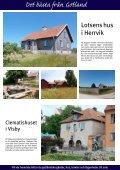 God Jul och Gott Nytt År - Fastighetsmäklare Leif Bertwig - Page 2