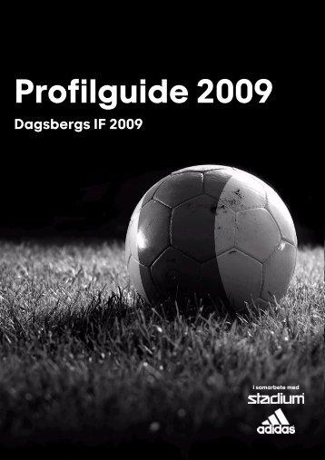 Profilguide 2009 - Svenskalag.se