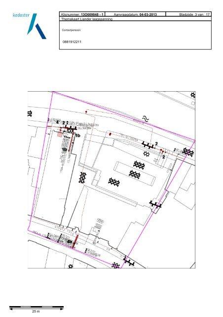 Bijlage 6 Klic-melding - kaartoverzicht - Leiden