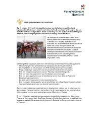 Bedrijfsbrandweer in IJsselland - Veiligheidsregio IJsselland