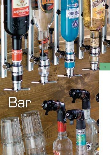 Bar - Metro