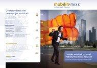 De meerwaarde van persoonlijke mobiliteit - PressPage