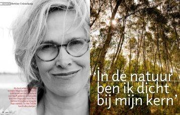 Bettine Vriesekoop, 2011 - Eveline Stoel