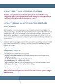 Brochure om DFM netværk - Page 3