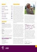 In dit nummer: Interview met Gerrit Stein 'Geen pil meer geslikt ... - Page 3