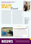 In dit nummer: Interview met Gerrit Stein 'Geen pil meer geslikt ... - Page 7