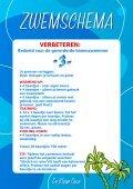 Verbeteren - gevorderde banenzwemmer - klo-kl.pdf - Kleine Oase - Seite 3