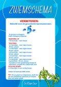 Verbeteren - gevorderde banenzwemmer - klo-kl.pdf - Kleine Oase - Seite 5