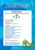 Verbeteren - gevorderde banenzwemmer - klo-kl.pdf - Kleine Oase - Seite 7