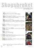 pdf 2,7 MB - Skogsbruket - Page 2