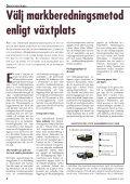 pdf 2,7 MB - Skogsbruket - Page 6