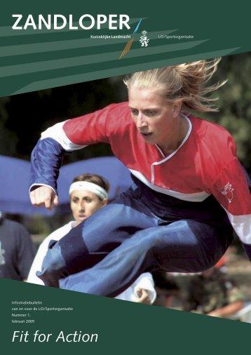 februari 2005 - Sportcommissie