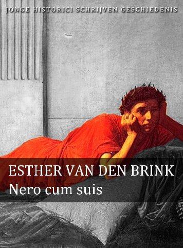 Untitled - Jonge Historici Schrijven Geschiedenis