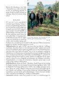 Bergens Skog- og Træplantningsselskap - Bergen skog - Page 7