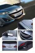 Mazda5 accessoires - Page 5