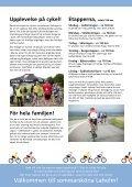 MOTIONS 6-DAGARS eller HALVSEXAN - Laholmscyklisten - Page 3