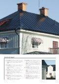 Planplåt och bandtäckning - Armat - Page 2