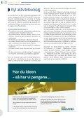 FrA udkANTSoMråde Til græNSeregioN - Business Alliancen - Page 4
