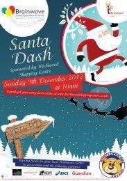 North-West-Santa-Dash