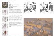 Projectdocumentatie (PDF) - Dana Ponec architecten