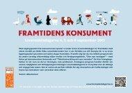 Programmet som pdf - Livsmedelsdagarna 2013