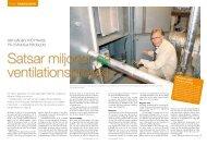 Bågen 233 Brf - Industry - Siemens