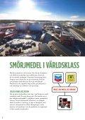 Texacos produktkatalog - Välkommen till Smörjolja.se - Page 2