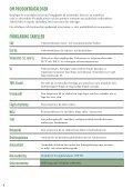 Texacos produktkatalog - Välkommen till Smörjolja.se - Page 6