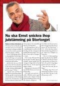Här hittar du årets sånghäfte till O Helga Natt! - Page 2