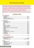 huisVuiLKALENDER 2011 - Stad Oudenaarde - Page 2