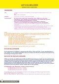 huisVuiLKALENDER 2011 - Stad Oudenaarde - Page 6