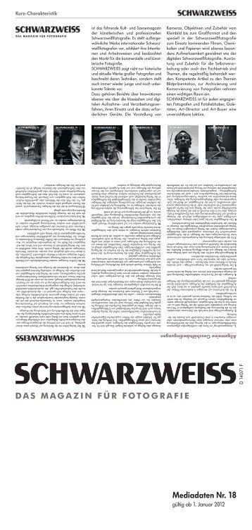 Mediadaten Nr. 18 - Tecklenborg Verlag