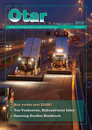 PDF compleet - OTAR
