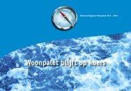 Ondernemingsplan 2011 - Woonpalet